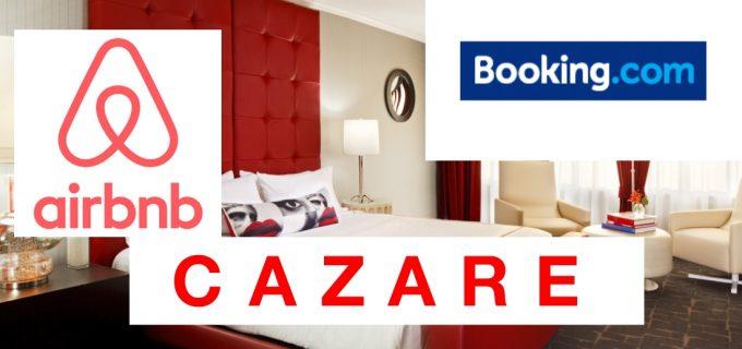 ATENȚIE! Oferi cazare pe platformele Airbnb sau Booking? Ai nevoie de LICENȚĂ de la Ministerul Turismului