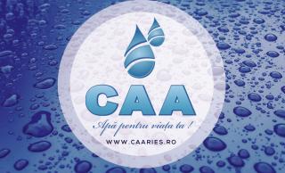 Anunț: Întrerupere furnizare apă potabilă și furnizare cu presiune scăzută în municipiul Câmpia Turzii