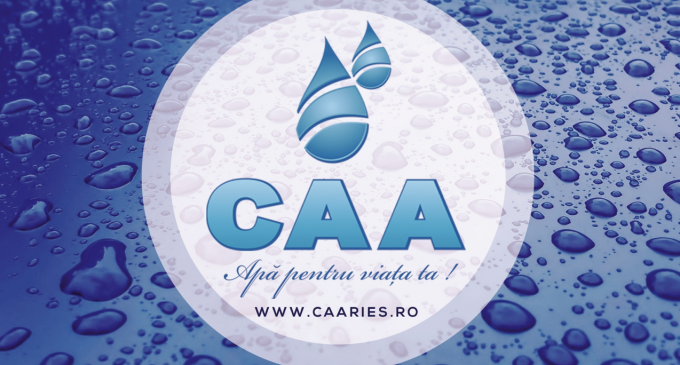 Anunț – Remediere avarie: Întrerupere furnizare apă potabilă în municipiul Câmpia Turzii