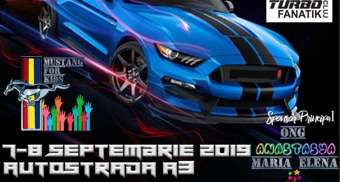 O nouă ediție TRANSILVANIA DRAG RACE, în acest weekend
