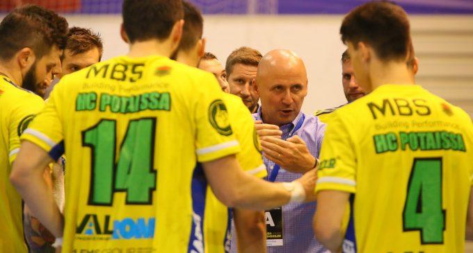 Meciul retur dintre AHC Potaissa Turda și BSV Berna va fi în direct pe TVR Cluj!