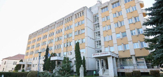 Spitalul Municipal Turda, judeţul Cluj, organizează concurs de recrutare pentru ocuparea pe perioadă nedeterminată a funcțiilor vacante