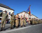 Programul ceremonialului militar – religios organizat luni, 25 octombrie 2021,  cu ocazia sărbătoririi Zilei Armatei României