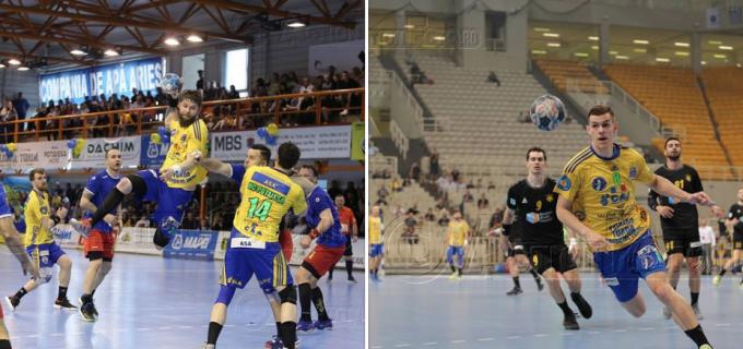 Radu Lazăr, Marius Szoke și Roland Thalmaier au fost convocați la echipa națională!