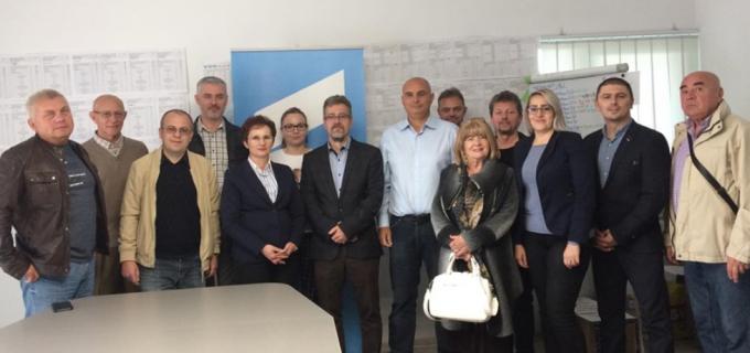 Cine sunt Președintele și membrii noului Birou Local al USR Turda?
