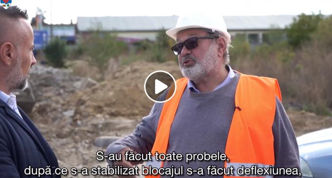 VIDEO: Din culisele Primăriei Municipiului Turda. Vezi cum avansează șantierele