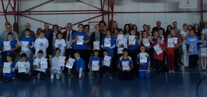 Competiție de robotică la Turda, în cadrul Meet and Code 2019