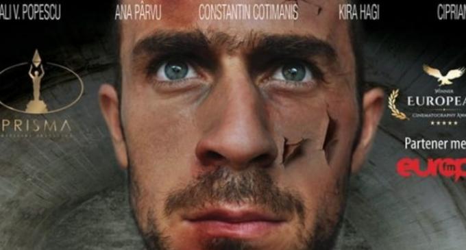 """Actorul Teatrului Aureliu Manea Turda,Vali Popescuva apărea pe marile ecrane în filmul """"Între Chin și Amin"""". VIDEO – Trailer"""