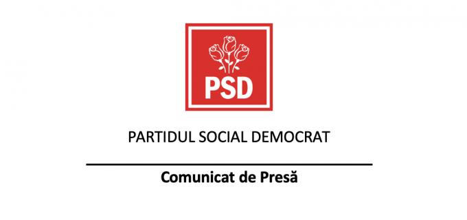 Organizatia PSD Turda: Documentul numit hotărâre nr. 40 din 30.10.2019, semnat de președintele organizației PSD Cluj, este nestatutar