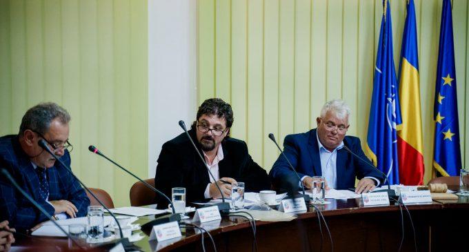 DISPOZIȚIE privind convocarea Consiliului Local al Municipiului Câmpia Turzii în ședință ordinară