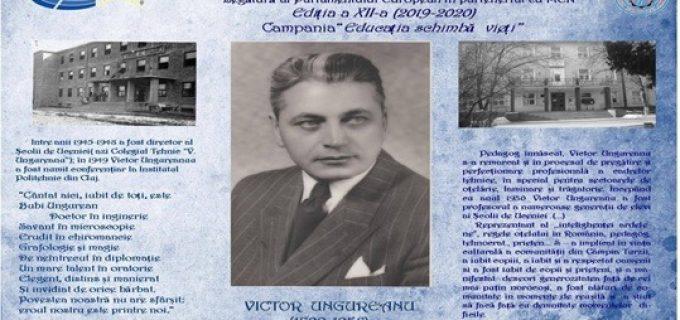 """Colegiul Tehnic ,,Victor Ungureanu"""" participă la Concursul național Euroscola"""
