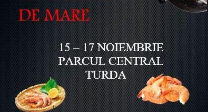Primăria Turda organizează Festivalul Racilor, o premieră pentru orașul nostru!