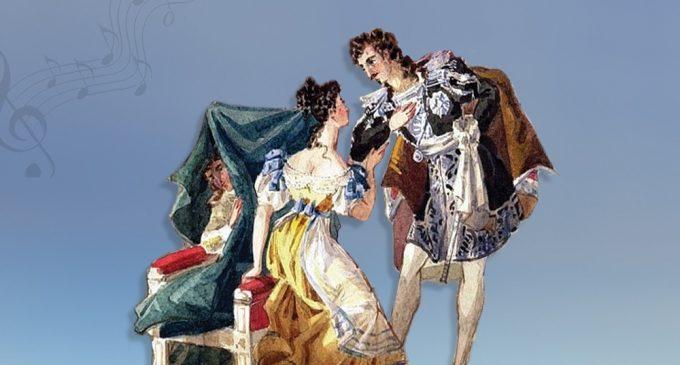 Opera revine la Turda, cu NUNTA LUI FIGARO, compusă de Wolfgang Amadeus Mozart