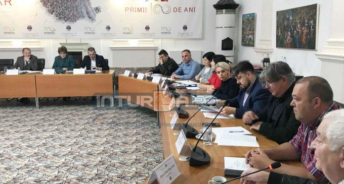 Consilierii Locali ai Municipiului Turda, convocați în ședință extraordinară