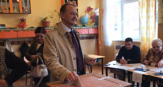 Vezi pentru ce a votat primarul Turzii, Matei Cristian