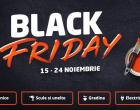 Black Friday și la DEDEMAN! Vezi aici ofertele