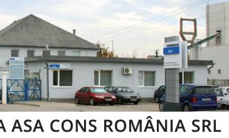 Construiește-ți cariera la ASA Cons Romania! Vezi aici locurile de muncă vacante