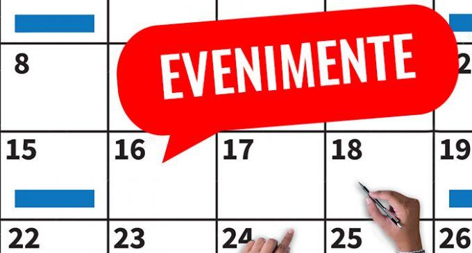 Calendarul evenimentelor desfășurate în municipiul Câmpia Turzii în luna DECEMBRIE