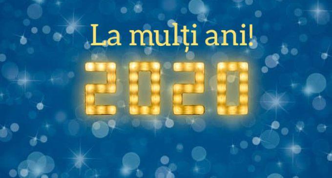 Organizatia PNL Turda: La multi ani, dragi turdeni!