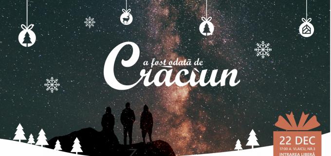 Colinde, teatru și alte surprize într-un program special de Crăciun la Camera de Sus