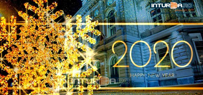 Primăria Municipiului Turda a pregătit un program special de Revelion
