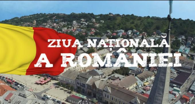 Primarul Municipiului Turda, Matei Cristian: La mulți ani, România! La mulți ani, români! La mulți ani, turdeni, oriunde v-ați afla!