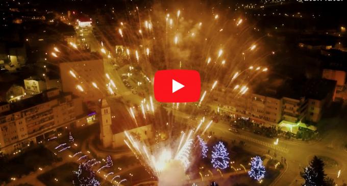 VIDEO – Așa a fost de 1 Decembrie la Câmpia Turzii. Dorin Lojigan: O seară memorabilă!