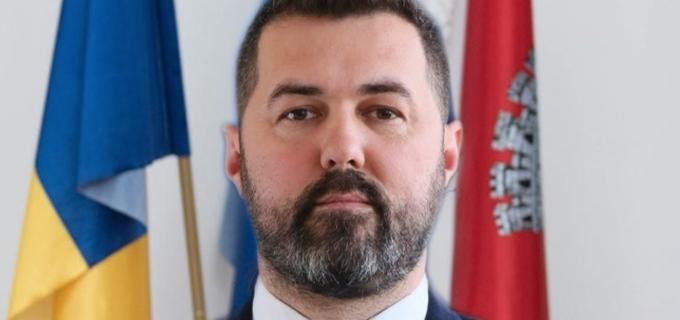 """Marius Riter a demisionat din PNL: """"În interiorul partidului s-a renunțat la cele mai importante valori ale liberalismului"""""""