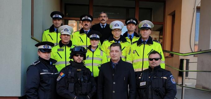 Mesajul primarului Municipiului Câmpia Turzii, cu ocazia Zilei PolițieiLocale