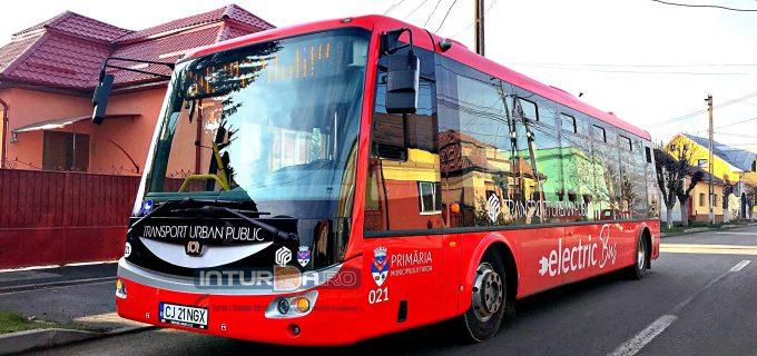 Aproape 2000 de autoturisme electrice și hibrid au fost înmatriculate în România în semestrul al doilea. Județul Cluj fruntaș la autobuze electrice!