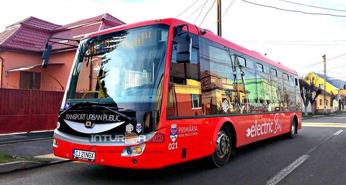 Propunere PMP Turda: Gratuitate pentru elevi, la transportul public în comun