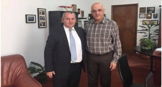 Avram Gal: Compartimentul de Primiri Urgențe Câmpia Turzii – un deziderat absolut necesar pentru o comunitate emergentă