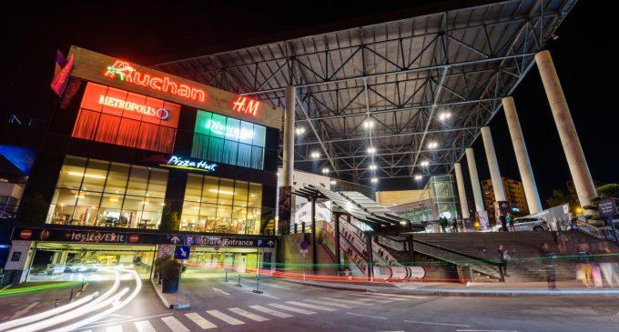 Iulius Mall Cluj – măsuri pentru combaterea riscurilor provocate de Coronavirus