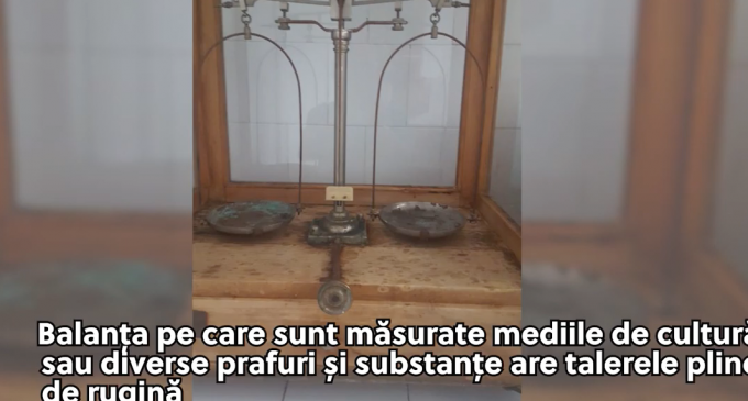 """Spitalul din Câmpia Turzii, după ce Libertatea a scris că folosește un cântar ruginit pentru analize: """"Echipamentele sunt noi, asistenta reclamantă are un istoric interesant"""""""