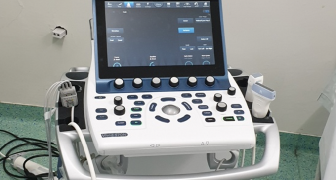 33 de noi echipamente medicale ultraperformante achiziționate de Consiliul Județean pentru Spitalul de Recuperare