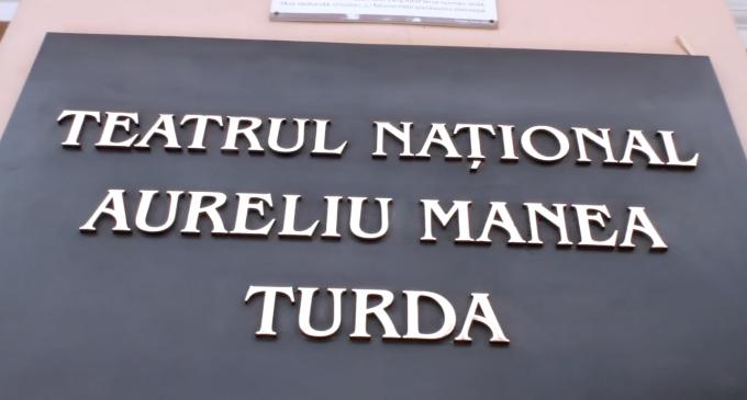 Teatrul Aureliu Manea a devenit Teatru Național!