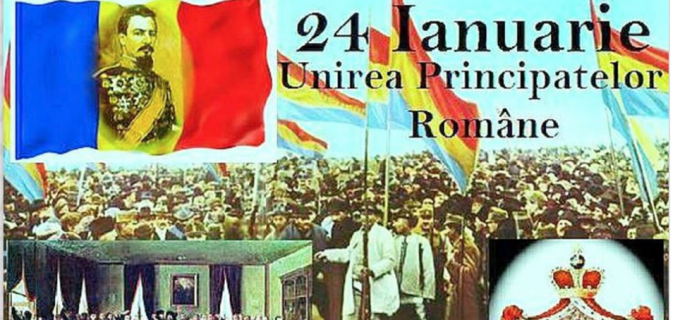Câmpia Turzii sărbătorește Mica Unire pe acorduri lirice