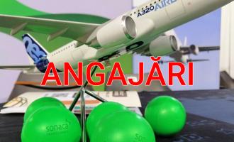 17 locuri de munca vacante la Sonaca Aerospace Transilvania