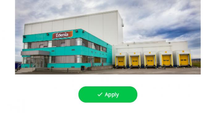 Echipa Macromex cauta noi colegi pentru Edenia Distribution Center Câmpia Turzii