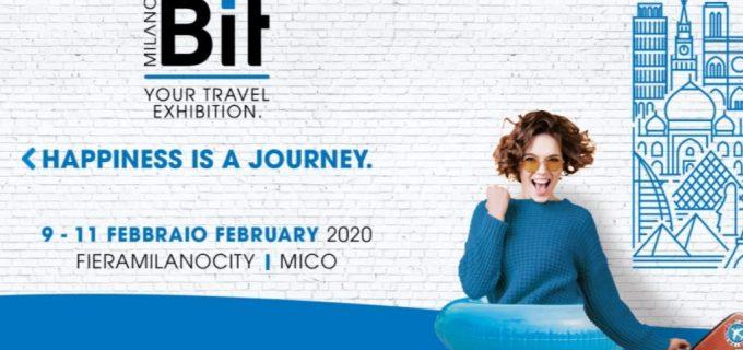 Salina Turda este prezentă la Târgul Internațional de Turism BIT Milano 2020