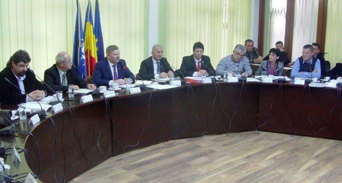 Ordinea de zi a ședinței ordinare a Consiliului Local al Municipiului Câmpia Turzii de joi, 27 februarie 2020