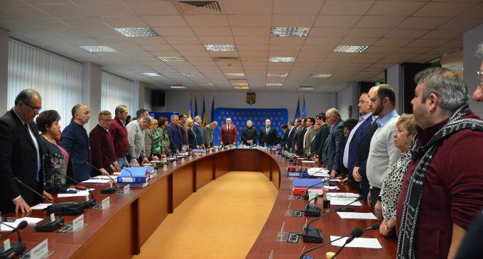 Bugetul Consiliului Judetean Cluj pe anul 2020 a fost aprobat.