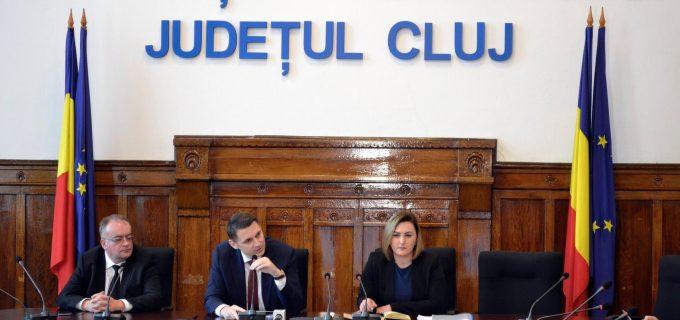 Primarul unei comune din judetul Cluj, condamnat pentru abuz în serviciu, demis de prefect