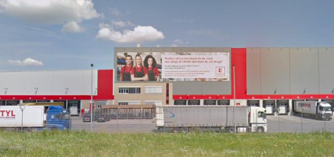 Kaufland angajează Tehnician Automatizări pentru Centrul Logistic Turda