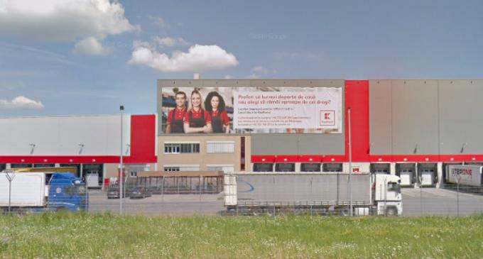 Centrul Logistic Kaufland Turda, angajează Tehnician Automatizări