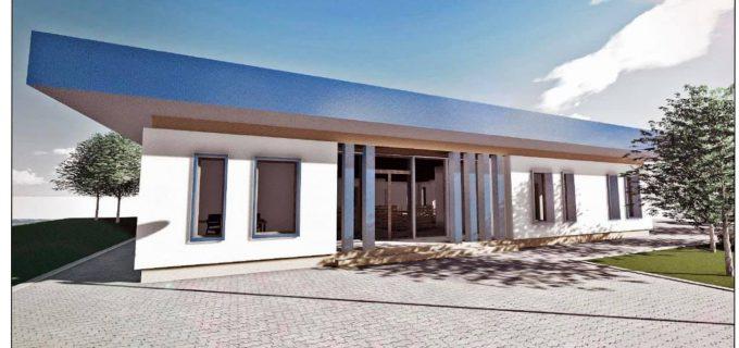 """Petre Pop: supunem dezbaterii un nou proiect – """"Casa Sportului"""" din Câmpia Turzii"""