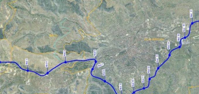 Centura Metropolitană care va lega Gilăul de Apahida a primit avizul CNAIR