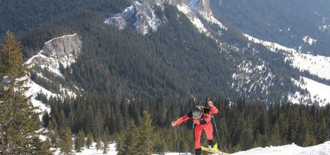 Ediția 2020 a Cupei Vlădeasa – Schi alpinism/Schi de tură va avea loc mâine, 15 februarie 2020