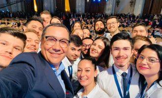 PRO ROMANIA Turdaîși mărește echipa. 25 de noi membri validati in organizatie.