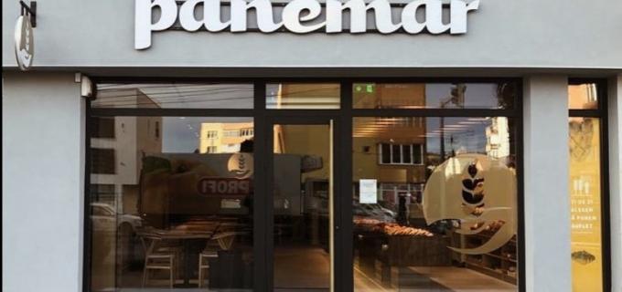 FOTO: S-a deschis al treilea magazin Panemar în Turda!
